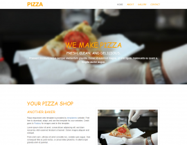 thuc anh pizza